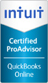 Certified QuickBooks Online ProAdvisor in North Conway, NH